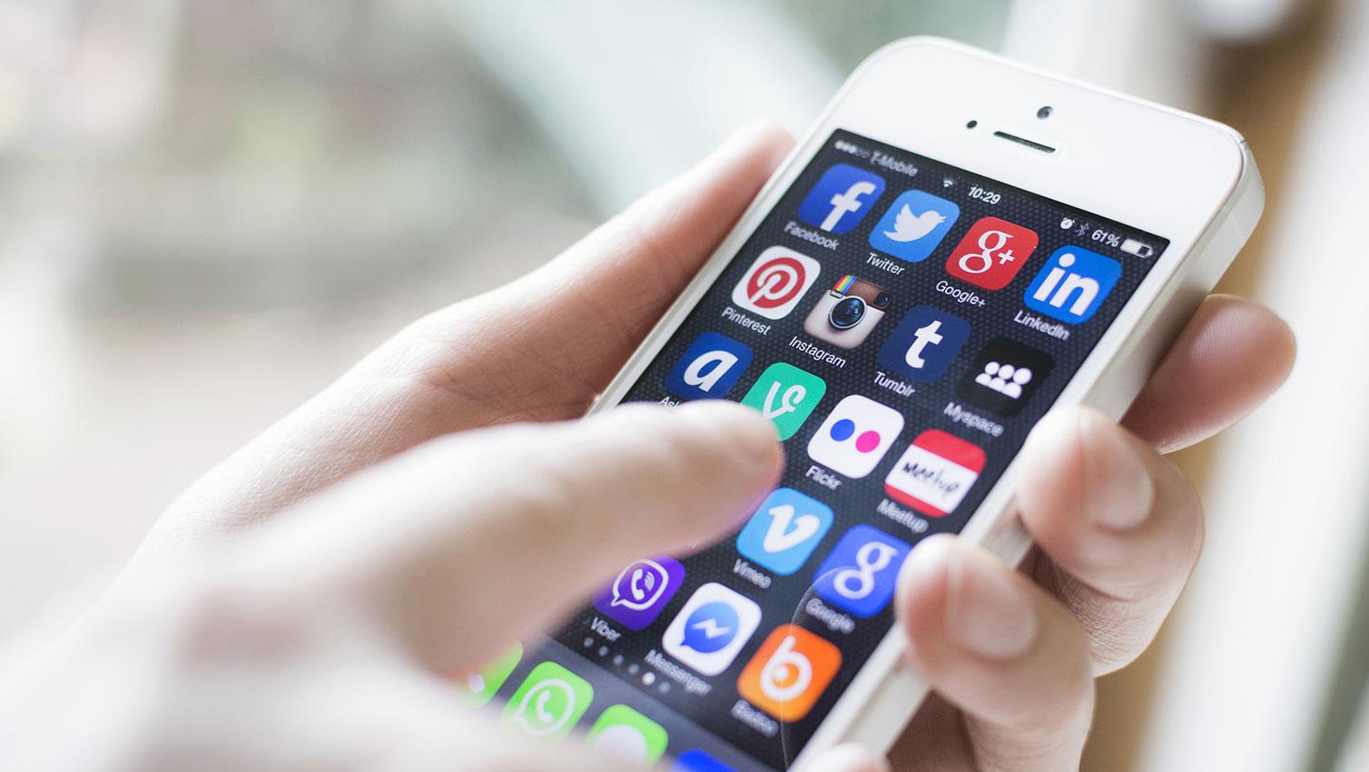 klantenbinding en klantenwerving via social media
