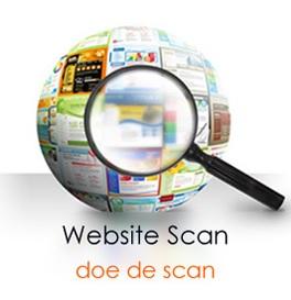 websitescan